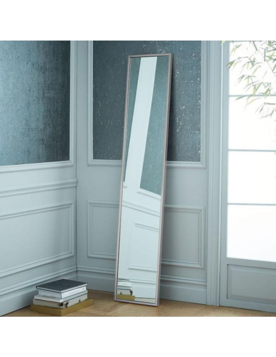 Espejo Metal Framed
