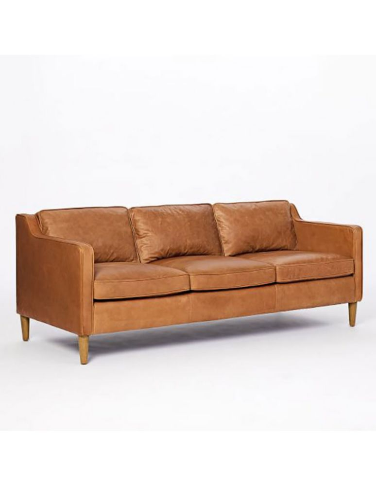Sofá de Piel Hamilton